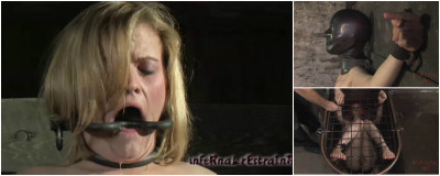 Infernal Restraints Porn Videos Part 4 (20 Scenes)