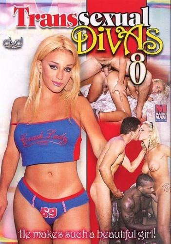 Transsexual Divas 8