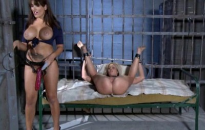 BDSM Teens In Jail