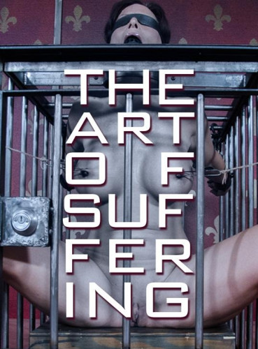 The Art Of Suffering – Syren De Mer, Matt Williams