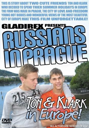 Russians in Prague