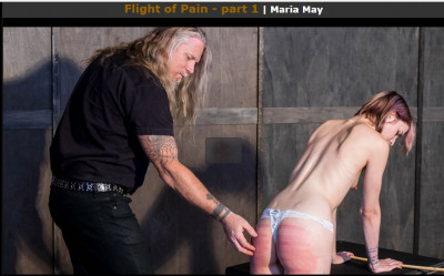 Paintoy – Nov 30, 2016 – Flight Of Pain – Part 1 – Maria May