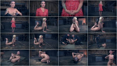 The Extended Feed Of Miss Dupree  1 (15 Aug 2015) Real Time Bondage