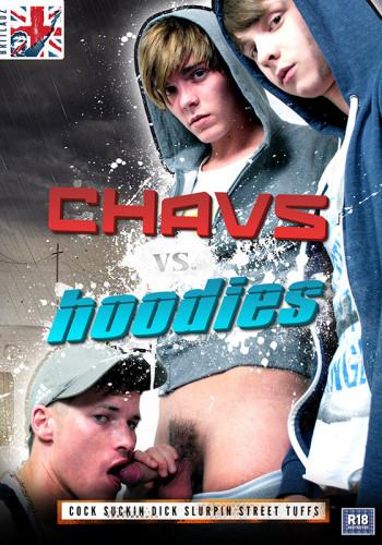 Chavs Vs Hoodies