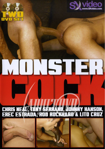 Gay - SX Video - Monster Cock
