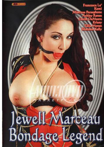 Jewell Marceau Extreme - Bondage Legend