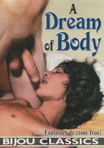 A Dream Of Body — Fantasies Do Come True (1972)