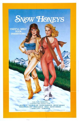 Snow Honeys (1983)
