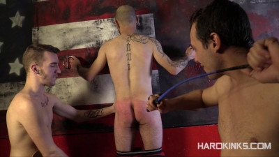 Hard Kinks - Fun with the Slave (Jack Le Crack, Mario Luna, Mikel Bosco)