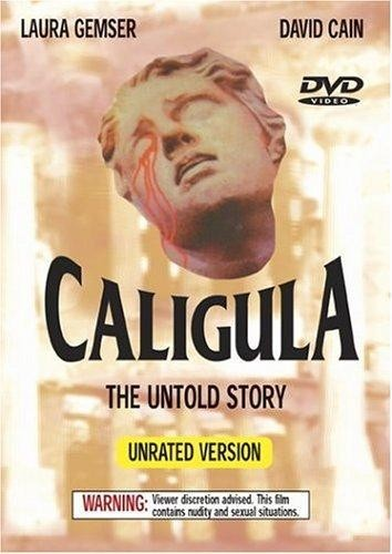 Caligula II - The Untold Story (Joe D'Amato, Metaxa Corporation)