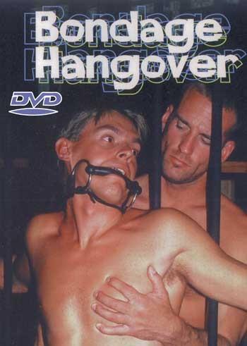 Tom Ropes McGurk - Bondage Hangover