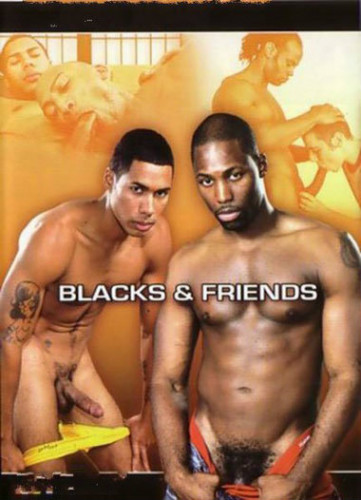 Blacks And Friends