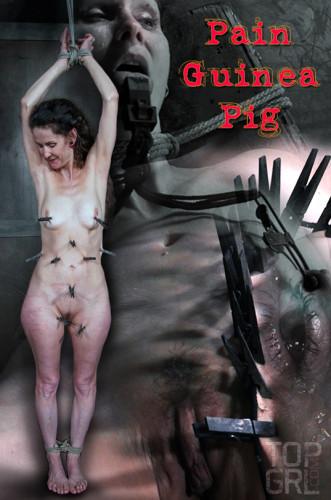 TG – Oct 04, 2016 – Pain Guinea Pig – Paintoy Emma – London River