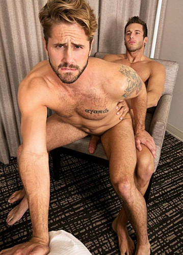 Anonymous Part 2 – Wesley Woods & Rod Pederson