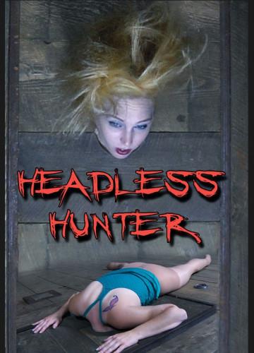 Headless Hunter Part 1 (Dec 5, 2014)