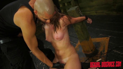Charli Acacia 1 Sexual Disgrace BDSM Virgin