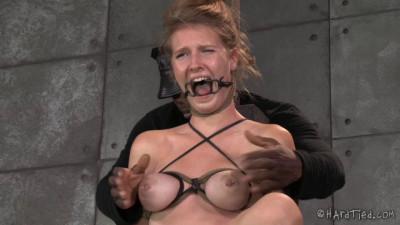 Ashley Lane Screaming Ashley (2014)