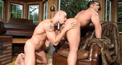 Buck  Naked – Sc 03 – Marcus Ruhl, Angelo