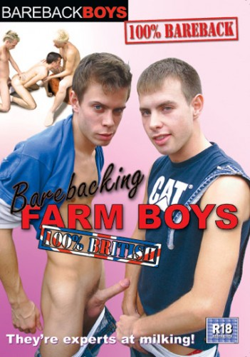 BareBacking Farm Boys