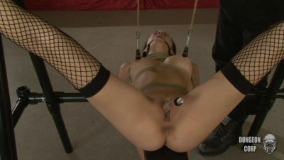 Society SM - 10 Aug, 2013 - Kitten gets Bound and Whipped