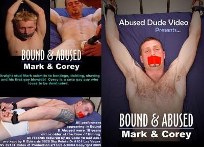 Bound & Abused: Mark & Corey