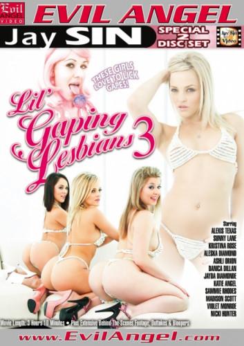 Lil Gaping Lesbians Vol. 3