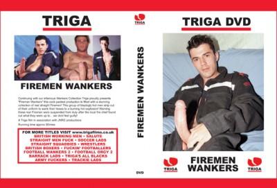 Fireman Wankers
