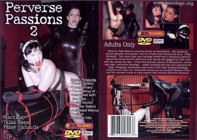 Perverse Passions 2