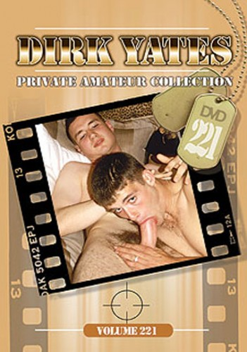 Dirk Yates - Private Amateur Collection 221