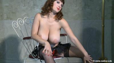 Valory Irene — Burlesque Showgirl