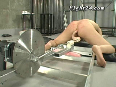 Asian BDSM Part 11