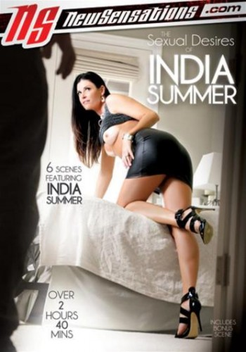 Description The Sexual Desires of India Summer