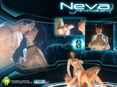 Neva (Virtual Lust)