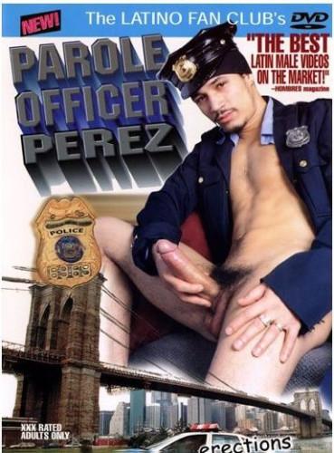 Parole Officer Perez 1