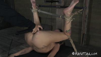 Hardtied Extreme Rope Bondage video 68
