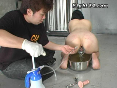 Asian BDSM part 59