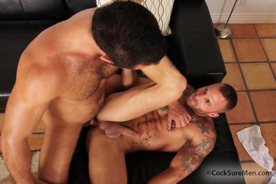 Jessy Ares & Derek Parker