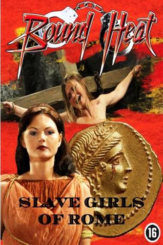 Slave Tears Of Rome  1 – BoundHeat