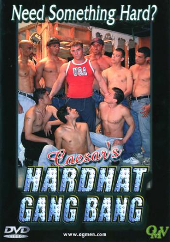 Caesars Hardhat Gang Bang moo 2000