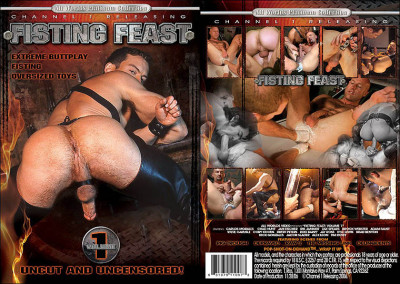 Fisting Feast Volume 1 (2006)