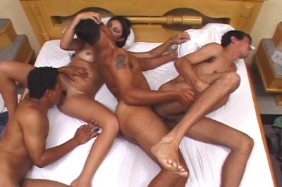 Bi Sexual House Party 2, scene 3