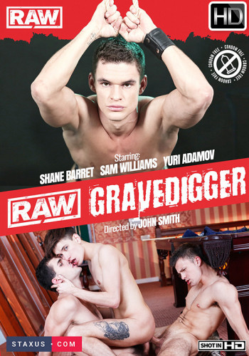 Raw Gravedigger HD...