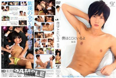 Shiei I'm here.