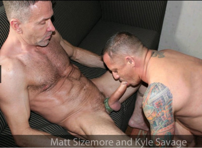 Matt Sizemore & Kyle Savage (June 5, 2013)