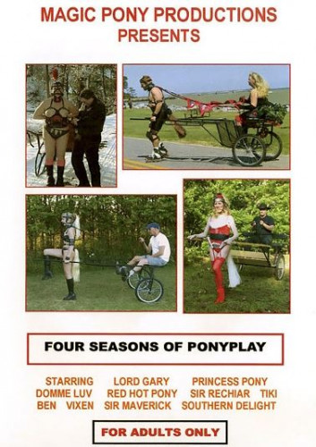 Four Seasons Of Ponyplay