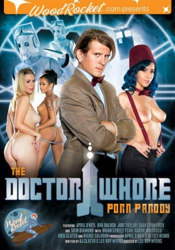 Doctor Whore Porn Parody