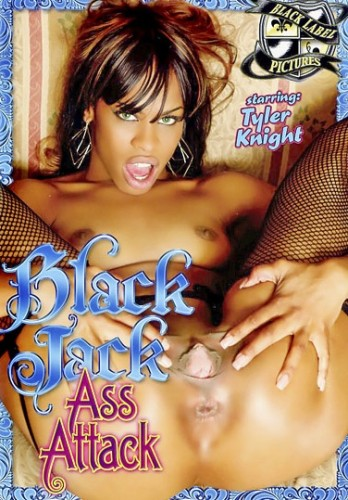 Black Jack Ass Attack