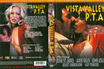 Vista Valley PTA