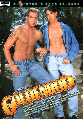 Goldenrod - Sam Tyson, Johnny Bronson - bush, butthole, dick, mirror