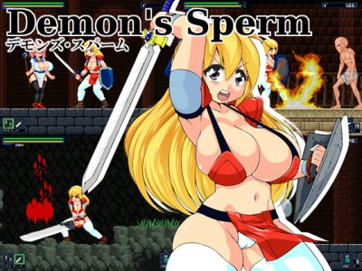 b3abf9d529020fb59c47ce859cc97f65 Demons Sperm